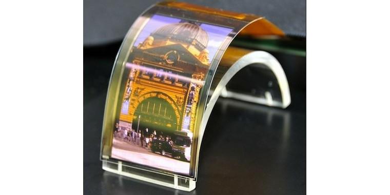 Hatalmas felbontású LCD és OLED kijelzők a Sharptól