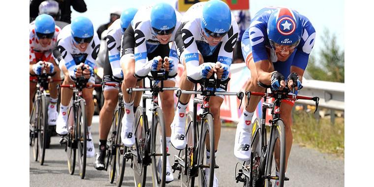 Profi kerékpáros-csapat névszponzora a Sharp