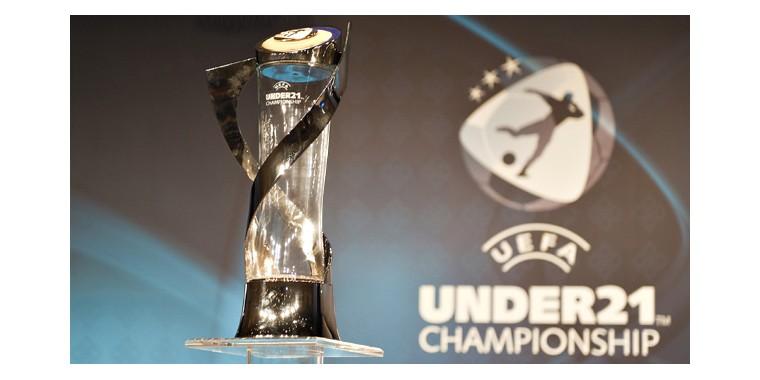 A Sharp a jelenleg zajló UEFA U21-es Európa-bajnokság™ egyik főszponzora