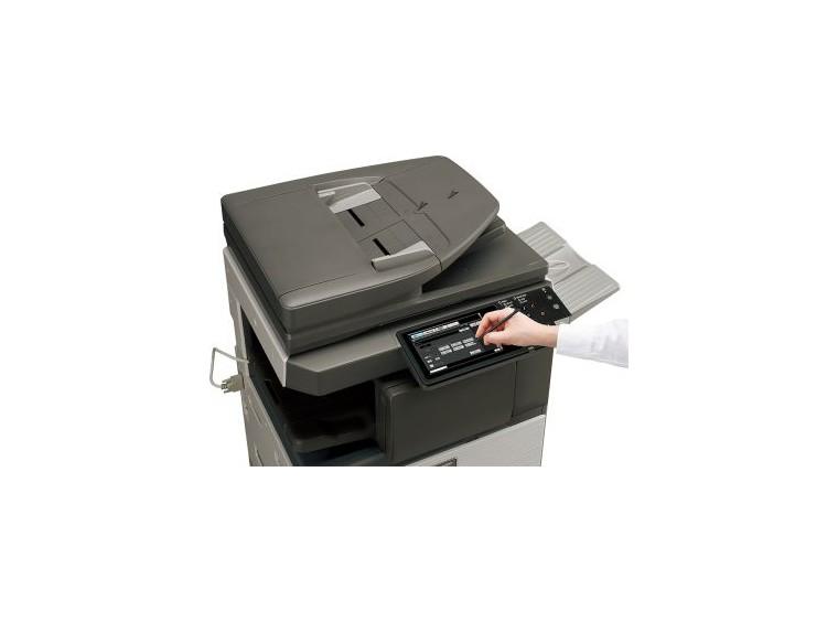Nova-E: hatékony nyomtatás kis és közepes méretű cégeknek