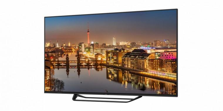 2018. márciusában piacra kerül az első 8K felbontású SHARP TV